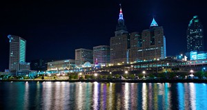 15 Awesome Images of the Cleveland Skyline