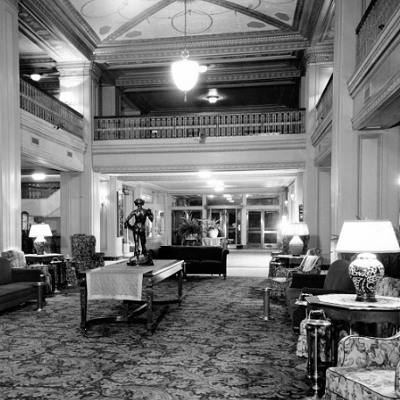 21 Photos of Cleveland's Lost Grand Hotels