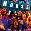 Sunday, December 8: Get in Some Brunch at Gospel at the HOB