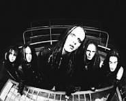 The Murderdolls, fueled by Marilyn Manson and - Maybelline.