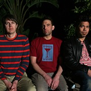 The Mystery Remains: Recently Reunited Indie Rockers Slint Still Have an Aura About Them