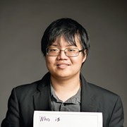The Nerd: Arthur Chu