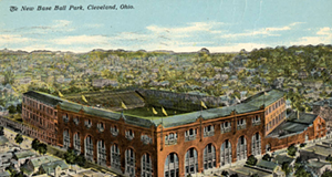20 Memories of League Park, Cleveland's Original Ballpark