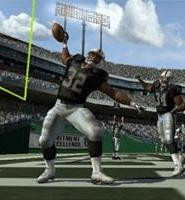 "The ""New"" Madden: Same great game play, slightly - better end-zone dances."