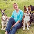 The Pet Protector: Laura Bennett