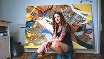 The Quiet Painter: Dana Oldfather