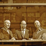 The Rite Stuff: The Bad Plus Shows Off its Musical Range on its Two New Albums