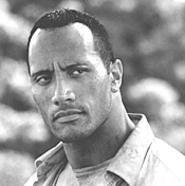 The Rock's new movie is little more than an Indiana - Jones knockoff. Any problem with that?