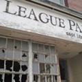 The Saga of League Park