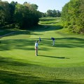 Go Golfing!