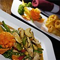 In Pepper Pike, Peppermint Thai Cuisine takes a walk on the mild side