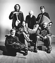 The String Cheese Incident serves up some noodle - soup at Sunday's Big Summer Classic.
