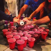 The Top 10 Party Schools in Ohio  Photo Courtesy of Instagram