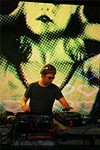 The U.K.'s John Digweed is among dance music's superstar  DJs.