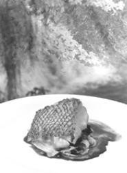 The wood-grilled fish selections are the real stars of - the show at Blake's Seafood Grill. - WALTER  NOVAK