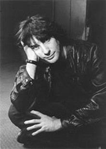 BETH  GWINN - The wussy: Neil Gaiman is the rock star of the comics industry, as evidenced by the Goth girls and fanboys who line up to meet him at comic cons.