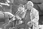 These old charmers are likely to seduce the audience - as well as the doctor.