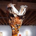 Capsule reviews of current area art exhibitions.