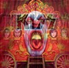 """This was the much-awaited reunion album with Ace and Peter, but it is very skippable. Fun fact: """"Into The Void"""" and """"You Wanted The Best"""" are the only songs that have Ace, Paul, Gene and Peter all performing on the same track. Those songs are the record's highlights. On the whole, Psycho Circus lacks focus and smells like a quick attempt for some fast cash."""