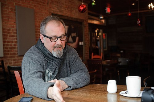 Tim Bando named executive chef of Dan Deagans wine bar