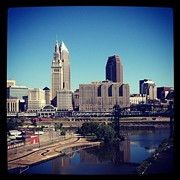 """Today's Buzz: Cleveland Named Among Top """"Rising Star"""" Cities in the World"""