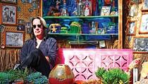 Todd Rundgren Thrives on Being 'Unpredictable'