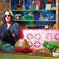 Todd Rundgren Thrives on Being 'Unpredictable'