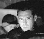 Tom Sizemore is shifty military man Owen Underhill.