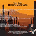 Tony Cuda's 'Herding Jazz Cats' Offers a Little Bit of Everything