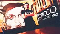 Top Chefs: Juan Vergara of Barroco Grill