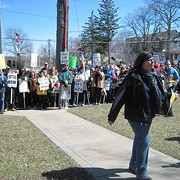 Strongsville Teachers Propose Binding Interest Arbitration