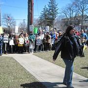 Strongsville Teachers Propose Binding Interest Arbitration