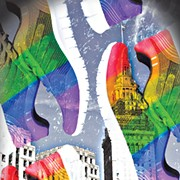 Training in Progress: The Gay Games are Here, and So is Northeast Ohio's Opportunity to Strut its Cultural Competency