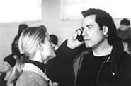 Travolta's fine as Frank. Frankly, the problem is the rest of the movie.