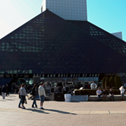 True Confessions from Rock Hall Employees