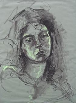 SHARLENE PEARL GREEN