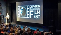 Chagrin Documentary Film Fest — This Year with Mockumentaries! — Solidifying Itself as Regional Gem