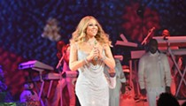 Mariah Carey Cancels Hard Rock Rocksino Holiday Concert