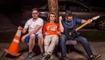Local Rockers Personsplacesthings To Play EP Release Party at the Warehouse