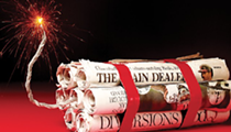 "Plain Dealer Published Big Gun Advertisement After Las Vegas Massacre Because They're ""All About Free Speech"""