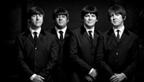 Liverpool-Based Beatles Tribute Act and John Lennon's Sister Coming to the Kent Stage