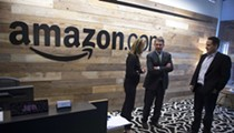 Frank Jackson, Armond Budish Announce Cleveland's Amazon HQ2 Bid