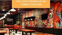 Otani Noodle Announces Opening Day for New Downtown Slurp Shop