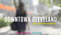 Which of These Three New Downtown Cleveland Alliance Videos Makes You Feel Coolest About Living, Working or Playing Downtown?