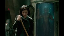 Guillermo del Toro Brings Yet Another Strange, Beautiful Monster Story to Life in 'The Shape of Water'