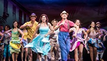 """No Conga Beat Unsung, No Dancing Spin Un-spun in """"On Your Feet"""" at Playhouse Square"""