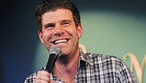 Comedian Steve Rannazzisi to Perform at Hilarities