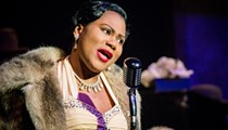 Locally Produced Play About Billie Holiday to Open at Holy Trinity Cultural Arts Center
