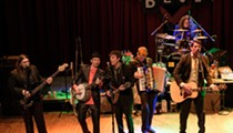 A Guide to Cleveland's St. Patrick's Day Concerts