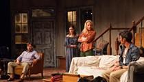 Lazy Writing, Other Unfortunate Factors Combine for Soggy 'Appropriate' at Dobama Theatre